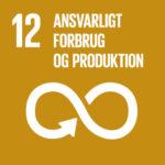 Strandbygaard Trykkeri - Miljøbevidst trykkeri, FN verdensmål nr. 12