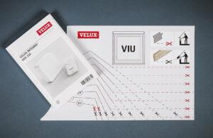 Monteringsvejledninger til Velux Vinduer, trykt som flexbind med 4 buk og sidelim. Få trykt professionelt og miljøvenligt hos Strandbygaard Trykkeri i Skjern, Vestjylland